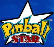 thunderbirds pinbal pinball-star amusements