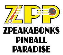 zpeakabonks pinball paradise